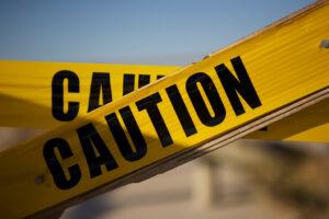 Choque en la Carretera 35; tráfico afectado, tome precauciones