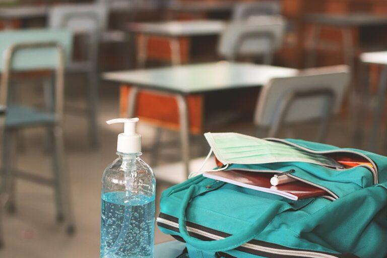 ciclo escolar presencial guatemala