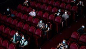 Cines en México al borde del colapso por pandemia