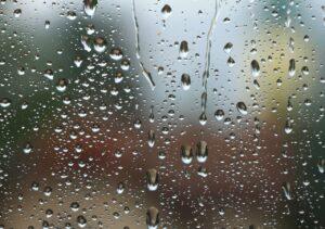 Vienen días de clima fresco y con lluvia para Nuevo Laredo