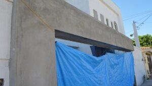 Municipio de Nuevo Laredo no respeta reglamento de construcción