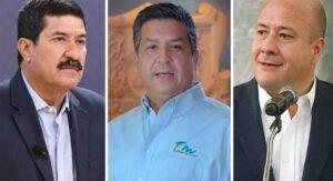Corral y Alfaro se deslindan de consenso para respaldar a Cabeza de Vaca