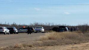 Hallan cuerpo cerca del Departamento de Seguridad en Laredo