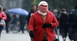 ATENCION: ¡Cuídate de las bajas temperaturas y sigue estas medidas preventivas!