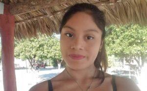 Desaparece joven tamaulipeca; familia pide ayuda para localizarla