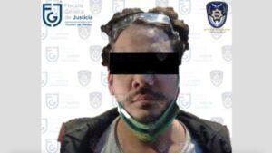 Detienen a Rix, youtuber acusado de abuso sexual