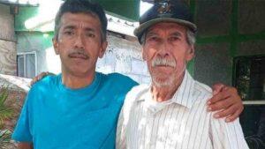 Extravían cuerpo de Don Agustín en hospital de Nuevo Laredo