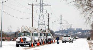 ERCOT es demandado en Texas por apagones durante la tormenta invernal