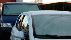 Frío extremo: Este es el clima para los siguientes días en Nuevo Laredo