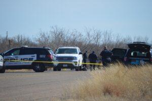 Hombre muerto hallado en Laredo, Texas fue asesinado: autoridades