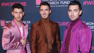 ¿Es el fin de los Jonas Brothers? Medio anuncia su separación