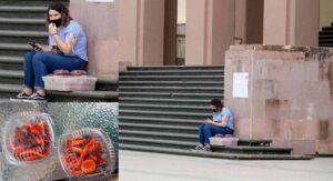 Estudiante de Tamaulipas vende gomitas para alcanzar su sueño de llegar a la NASA