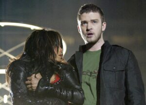 Justin Timberlake pide disculpas a Britney Spears y Janet Jackson