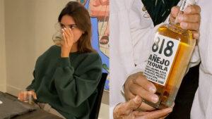 Kendal Jenner es acusada de apropiación cultural por vender tequila