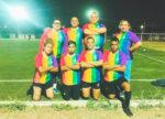 Leones LGBT; el equipo de futbol que rompe con estereotipos