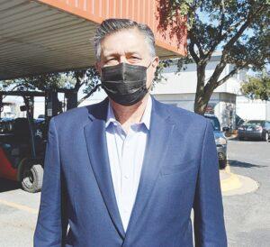 Piden que residentes de Laredo, Texas supervisen energía eléctrica
