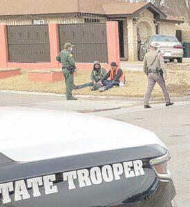 Reportan tres persecuciones en Laredo, TExas