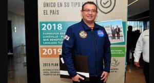 Luis Enrique, el ingeniero mexicano que participó en la Misión del Perseverance que llegó a Marte