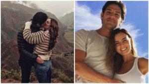 Mariana Torres se compromete con su novio Jonathan Nienow