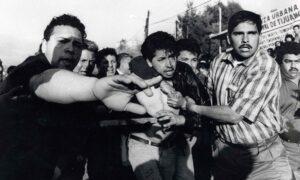 Mario Aburto solicita a reabrir caso Colosio; denuncia fue torturado