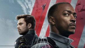 Marvel anuncia nueva serie 'The Falcon and the Winter Soldier'