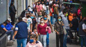 Fin de la pandemia: Ya hay fecha en la que México alcanzaría cero contagios