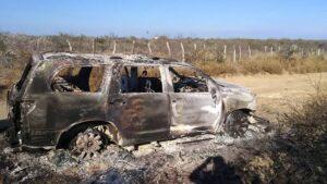 México repatriará cuerpos de guatemaltecos calcinados en Tamaulipas