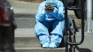 Siguen muertes en Laredos; ayer reportan 11 más