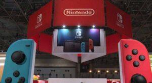 Nintendo dispara sus ganancias gracias a la pandemia