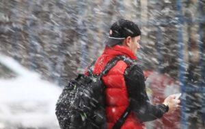 Suman 14 las muertes por ola de frío en el norte de México