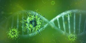 Nueva variante de coronavirus se propaga 'rápidamente' por sur de África