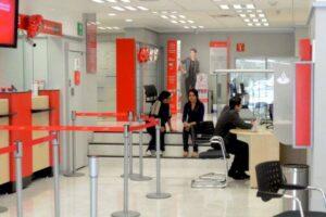Apagón afecta operaciones bancarias en Nuevo Laredo y todo el norte del país