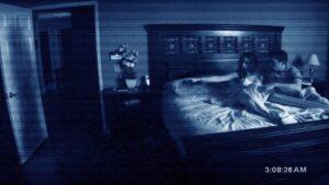 'Actividad Paranormal' regresará con una nueva versión