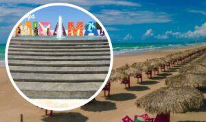 Playa Miramar podría abrir para Semana Santa
