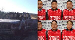 Por masacre en Camargo vinculan a proceso a 12 policías