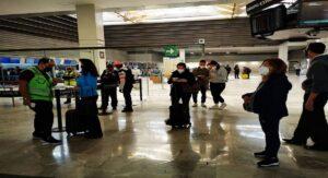 ¿Qué países piden a mexicanos una prueba negativa de covid?