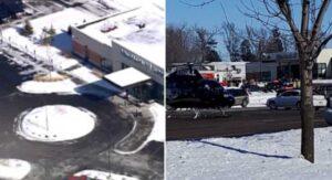 Reportan tiroteo al interior de un centro médico en Buffalo, Minnesota