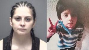 Torturó y mató a su hijo en Texas, estará de por vida en la cárcel