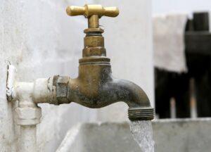 Comapa alerta a la población por nuevo corte de agua