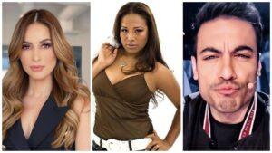 'Amiga date cuenta', dice Toñita a Cynthia Rodríguez sobre Carlos Rivera