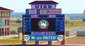 Laredo, TX: Cierran escuelas del UISD por desabasto de luz y agua