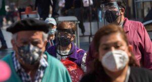 Nuevo León: entra en vigor uso obligatorio del cubrebocas: multa o cárcel a quien no lo lleve