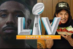 VIDEO: Estos son todos los comerciales del Super Bowl LV
