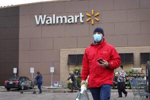 Walmart en San Antonio ofrecerá vacunas anti Covid a partir del viernes