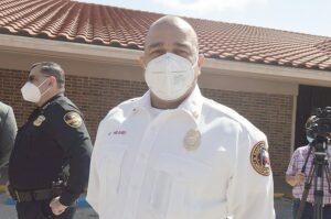 Guardia Nacional aplicará vacunas en Laredo, Texas