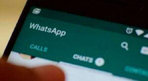 Así funciona la nueva estafa en WhatsApp; te decimos como prevenirla