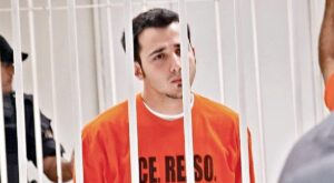 Diego Santoy recibe su sentencia por caso Cumbres de Monterrey