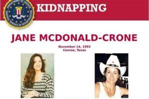 La creían muerta en Texas; la buscan viva en Monterrey