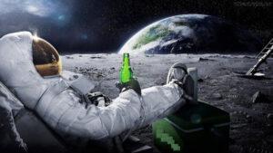 ¿Quieres viajar gratis a la Luna con SpaceX? Te están buscando