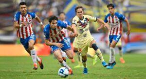 Chivas América: el clásico se jugará con aficionados en el estadio